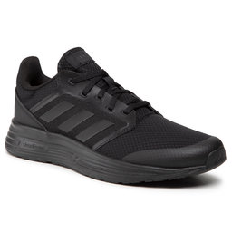adidas Взуття adidas Galaxy 5 FY6718 Cblack/Cblack/Cblack