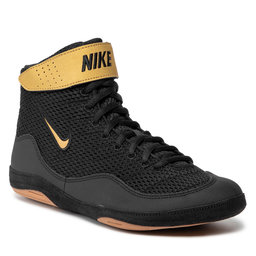 Nike Batai Nike Inflict 325256 004 Black/Metallic Gold/Black
