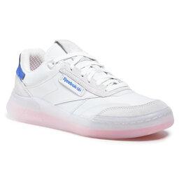 Reebok Взуття Reebok Club C Legacy GZ5441 Trgry1/Dynred/Coublu