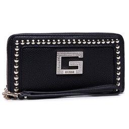 Guess Великий жіночий гаманець Guess Bling (Vg) Slg SWVG79 84460 BLA