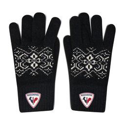 Rossignol Жіночі рукавички Rossignol W Lizy G RLJWG08U Black 200
