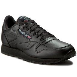 Reebok Взуття Reebok Cl Lthr 2267 Black