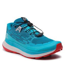 Salomon Взуття Salomon Ultra Glide 415791 27 V0 Crystal Teal/Barrier Reef/Goji Berry