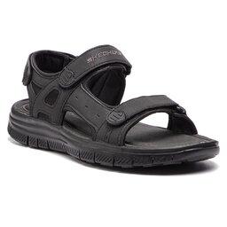 Skechers Босоніжки Skechers Upwell 51874/BBK Black