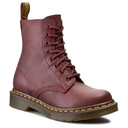 Dr. Martens Берци Dr. Martens Pascal 13512411 Cherry Red