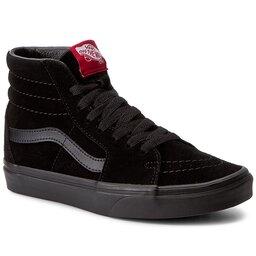 Vans Laisvalaikio batai Vans Sk8-Hi VN000D5IBKA Black/Black