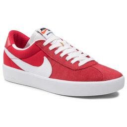 Nike Взуття Nike SB Bruin React CJ1661 600 University Red/White