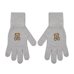 MOSCHINO Жіночі рукавички MOSCHINO 65162 0M2097 014