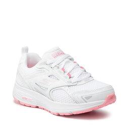Skechers Взуття Skechers Go Run Consistent 128075/WPK White/Pink