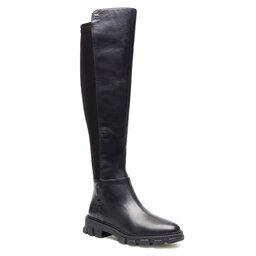 MICHAEL Michael Kors Ботфорти MICHAEL Michael Kors Ridley Boot 40R1RIFB5L Black