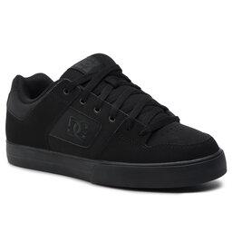 DC Laisvalaikio batai DC Pure 300660 Black/Pirate/Black(Lpb)