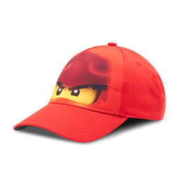 LEGO Wear Бейсболка LEGO Wear 12010063 Red 349