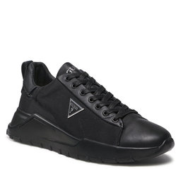 Guess Laisvalaikio batai Guess FMLUC8 ELE12 BLACK