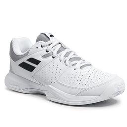 Babolat Взуття Babolat Pulsion Clay Man 30S21346 White/Estate Blue