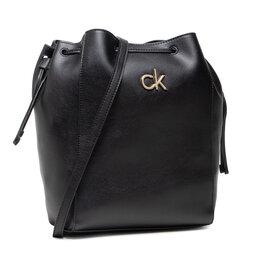 Calvin Klein Сумка Calvin Klein Drawstring Bucket Bag K60K608176 BAX