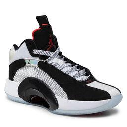 Nike Batai Nike Air Jordan XXXV CQ4227 001 Black/Chile Red/Whiite