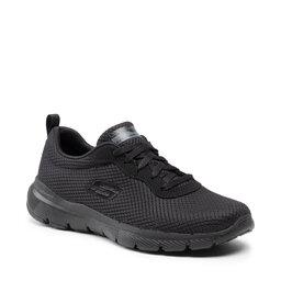 Skechers Взуття Skechers First Insight 13070/BBK Black