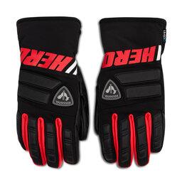 Rossignol Лижні рукавиці Rossignol Wc Master Impr G RLIMG12 Sports Red 301