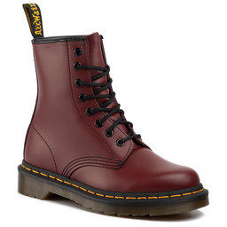 Dr. Martens Берци Dr. Martens 1460 Smooth 10072600 Cherry Red