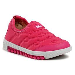 Bibi Laisvalaikio batai Bibi Roller New 679561 Hot Pink