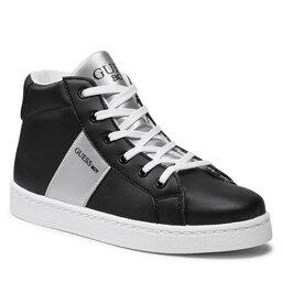 Guess Laisvalaikio batai Guess FJLUH8 ELE12 BLKMU