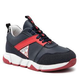Guess Laisvalaikio batai Guess FIRIC8 ELE12 BLUE
