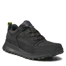 Clarks Turistiniai batai Clarks Atl Treklogtx GORE-TEX 261612007 Black Combi