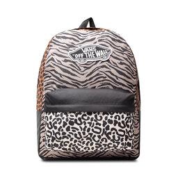 Vans Kuprinė Vans Realm Backpack VN0A3UI6Z081 Animal Block