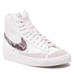 Nike Взуття Nike Blazer Mid '77 Se DA8736 100 Sail/Particle Beige/Sail/Sail