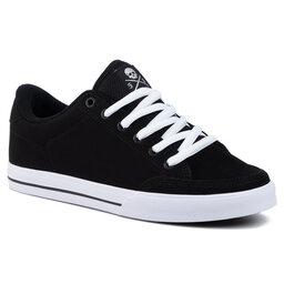 C1rca Laisvalaikio batai C1rca Lopez 50 AL50 BKWT Black/White