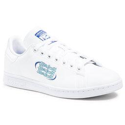 adidas Взуття adidas Stan Smith FZ2700 Ftwwht/Royblu/Clemin