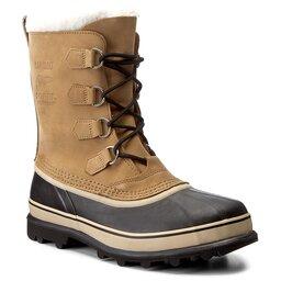 Sorel Снігоходи Sorel Caribou NM1000 Buff 281