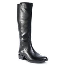 Geox Jojikų batai Geox D Laceyin E D04BFE 05443 C9999 Black