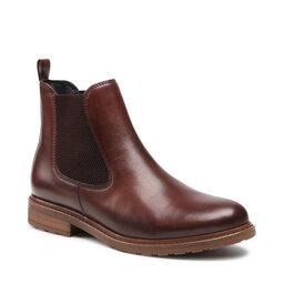 Tamaris Челсі Tamaris 1-25056-27 Muscat Leather 356