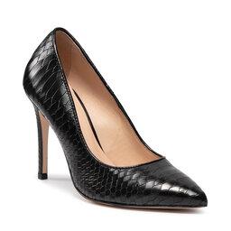 Solo Femme Туфлі на шпильці Solo Femme 34272-A8-M31/E45-04-00 Чорний