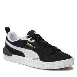 Puma Снікерcи Puma Suede Bloc 381183 02 Puma Black/Ebony