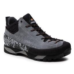 Zamberlan Трекінгові черевики Zamberlan 215 Salathe' Gtx Rr GORE-TEX Dark Grey