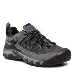 Keen Turistiniai batai Keen Targhee III 1017785 Steel Grey/Capt