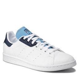 adidas Взуття adidas Stan Smith H00332 Ftwwht/Conavy/Lgblsl