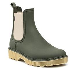 s.Oliver Guminiai batai s.Oliver 5-25466-37 Khaki/Cream 731