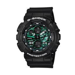 G-Shock Годинник G-Shock GA-140MG-1AER Black