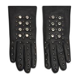 Pepe Jeans Moteriškos Pirštinės Pepe Jeans Aurora Gloves PL080137 Black 999