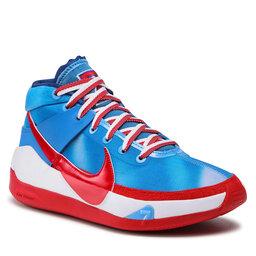 Nike Batai Nike KD13 SC0009 400 Universiti Blue/University Red