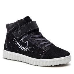 Ricosta Laisvalaikio batai Ricosta Jeannie 74 8300600/094 D Schwarz