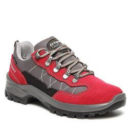Grisport Трекінгові черевики Grisport 14519S25G Grey/Burgundy