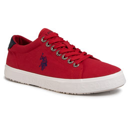 U.S. Polo Assn. Кросівки U.S. Polo Assn. Jaxon MARCS4082S0/CY1 Red