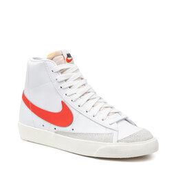 Nike Взуття Nike W Blazer '77 CZ1055 101 White/Habanero Red/Sail
