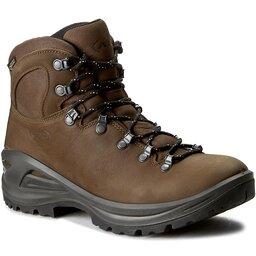 Aku Turistiniai batai Aku Tribute II Gtx GORE-TEX 138 Brown 050