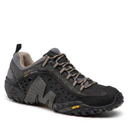 Merrell Трекінгові черевики Merrell Intercept J73703 Smooth Black