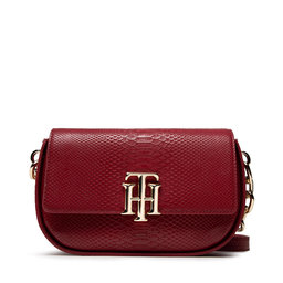 Tommy Hilfiger Rankinės Tommy Hilfiger Th Lock Crossover Snake AW0AW10476 XIT